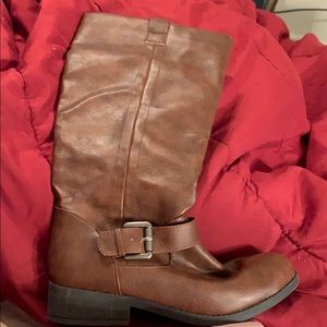 Charlotte Russe boot